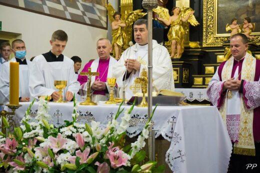 Odpust ku czci św. Antoniego