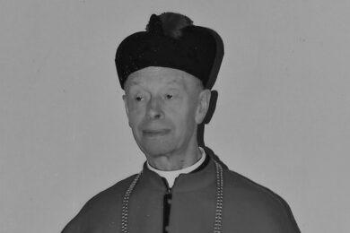 Ks. Stanisław Dzyr